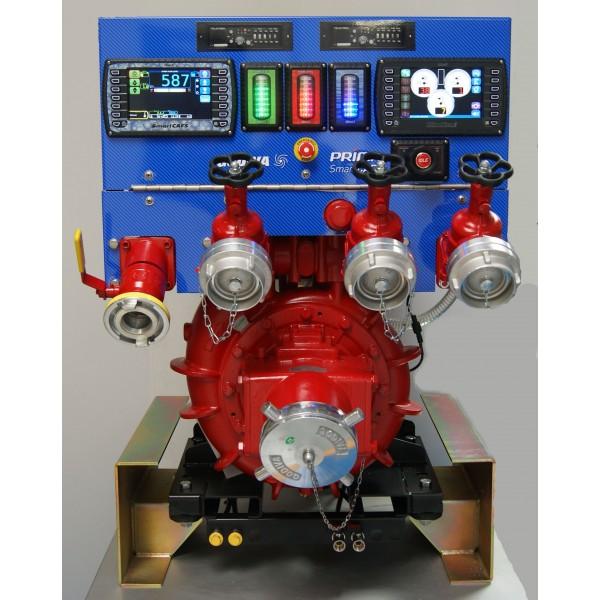 Prima P2 6010 UV SmartCAFS