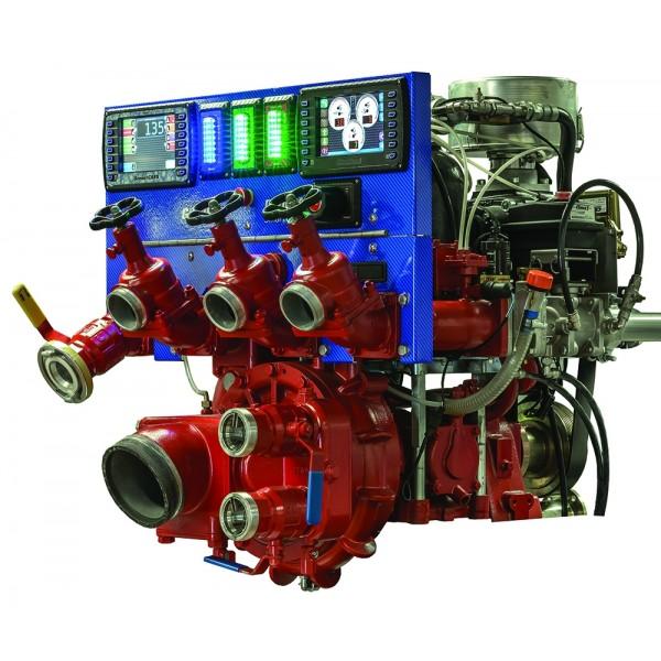 Prima P12010 UV SmartCAFS