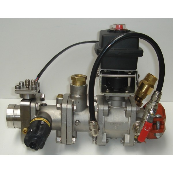 MCP50S - PTO Driven CAFS